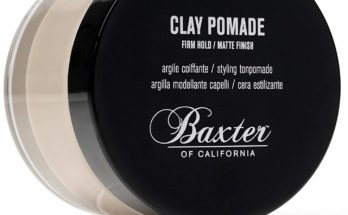Clay Pomade