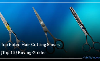 Top Rated Hair Cutting Shears