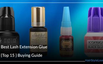 Best Lash Extension Glue