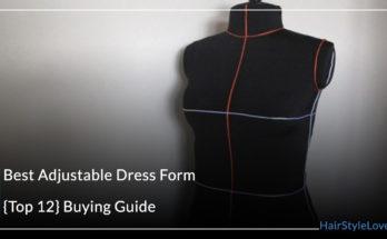 Best Adjustable Dress Form