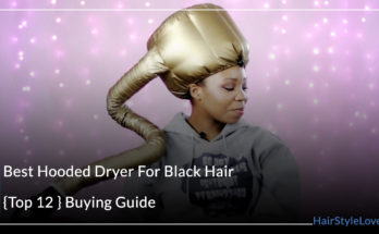 Best Hooded Dryer For Black Hair
