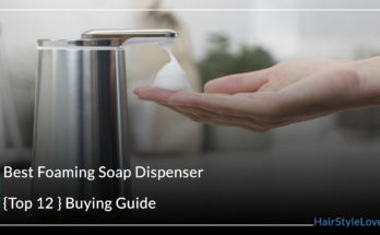 Best Foaming Soap Dispenser