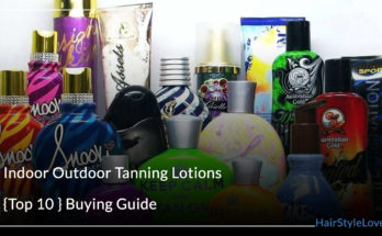Indoor Outdoor Tanning Lotions