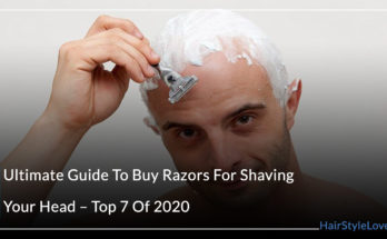Ultimate Guide To Buy Razors For Shaving Your Head