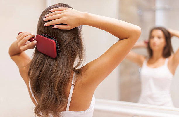 Combs For Natural Hair