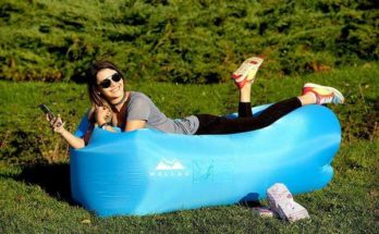 best inflatable air lounger