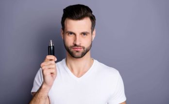 Manual Nose Hair Trimmers
