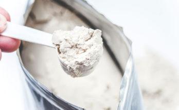 sucralose free protein powder