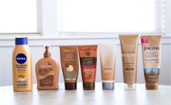 best indoor tanning lotions for fair skin